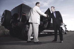 Austin Business Limousine Rentals