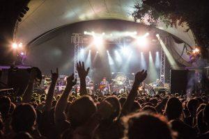 Austin Concert Limo Services