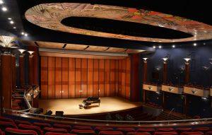 Austin Concert Sedan Rentals