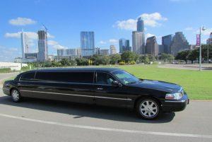Austin Tour Bus Limousine Rentals