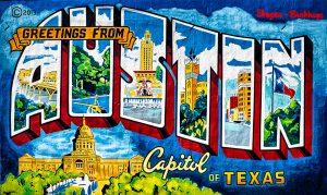 Austin Tour Bus Services