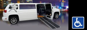 Austin ADA Limousine Rentals