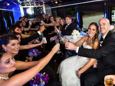 Fort Worth Wedding Shuttle Service, Limousine, Sedan, Party Bus, Charter, Bride, Groom, Classic, Vintage, Antique, White Rolls Royce Bentley, One Way, Limo, Bridal Party, Groomsmen