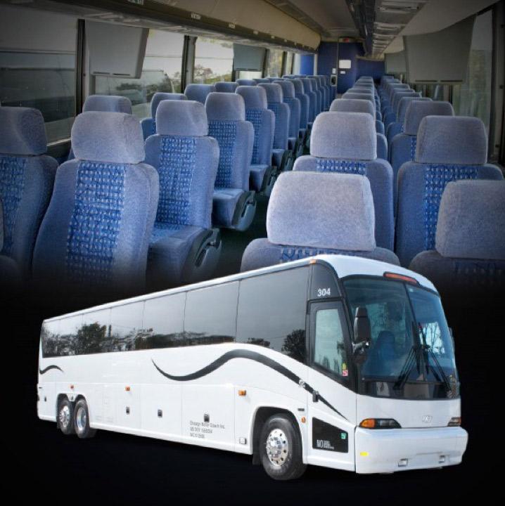Houston Charter Bus Rental Service Houston Party Bus