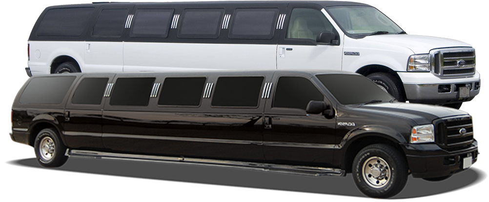 Houston Ford Excursion Limo Rental Service, Limousine, White, Black Car Service, Wedding, Round Trip, Anniversary, Nightlife, Getaway, Birthday, Brewery Tour, Wine Tasting, Funeral, Memorial, Bachelor, Bachelorette, City Tours, Events, Concerts, SUV