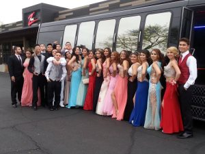 Houston Prom Party Bus Rentals, Homecoming, Limousine, High School Dances, Bus Rentals, School Districts, Chaperone, Student, Transportation, Dance, Limo Bus, Sedan, SUV, Shuttle, Charter