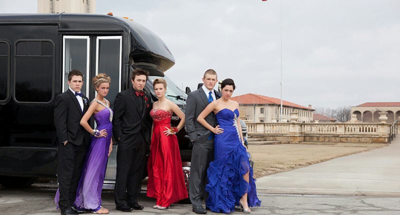 Houston Prom Party Bus Services, Homecoming, Limousine, High School Dances, Bus Rentals, School Districts, Chaperone, Student, Transportation, Dance, Limo Bus, Sedan, SUV, Shuttle, Charter