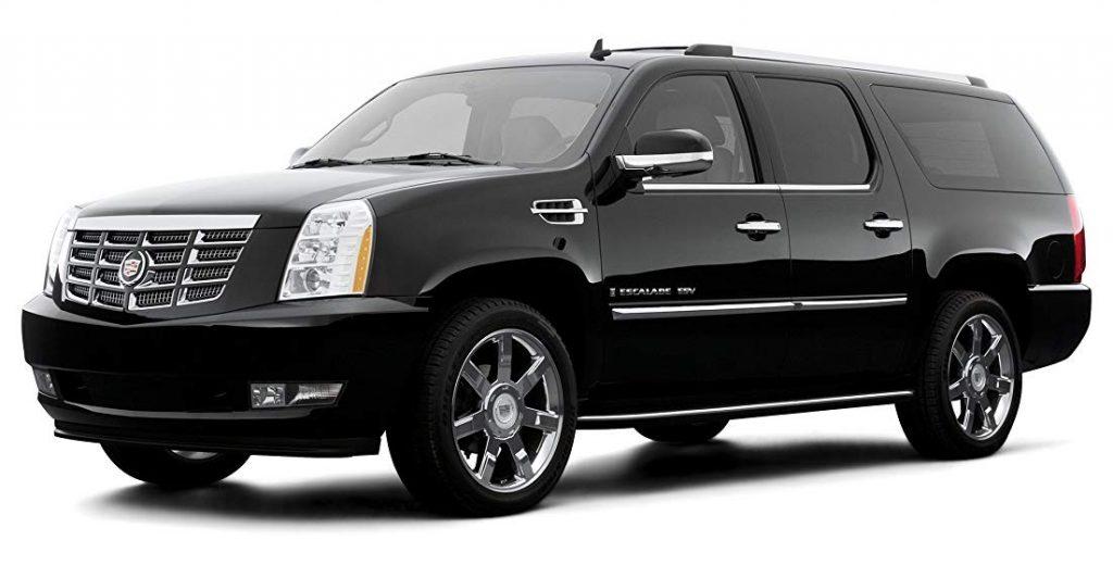 Houston SUV Rental Service, Cadillac Escalade, Suburban, Luxury, Corporate, Black Car Service, Airport, Birthday, Brewery, Wine Tasting, Funeral, Yukon, Executive, Denali